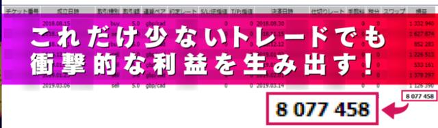 ネオ・ジーニアスFX・7回トレード、807万円.PNG